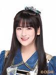 Lin ShuQing CKG48 Dec 2017