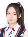 Liu LiFei GNZ48 Dec 2018
