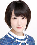 N46 Ikoma Rina Hadashi