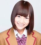 N46 KitanoHinako Gen2Debut