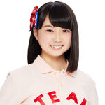 Team 8 Yamada Kyoka 2017