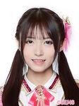 Zhang HanXiao BEJ48 July 2016