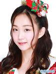 Zhang Yi SNH48 Dec 2015