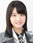 2019 AKB48 Inoue Miyuu