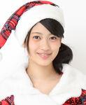 Azuma Rion SKE48 Christmas 2015