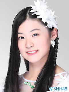 X Xie TianYi 2015