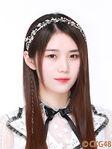 Xu ChuWen CKG48 June 2018