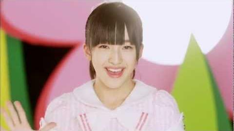 【MV】初恋バタフライ HKT48 公式