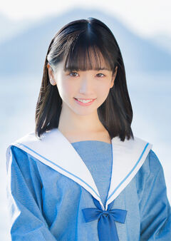 2019 STU48 Takao Sayaka