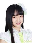 Hu YiYing GNZ48 June 2016