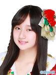 Jiang ShuTing SNH48 Dec 2015