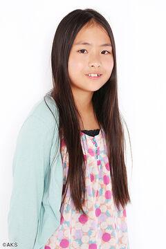 SKE48 Samejima Yume Audition