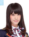 SNH48 JiangYun 2013B