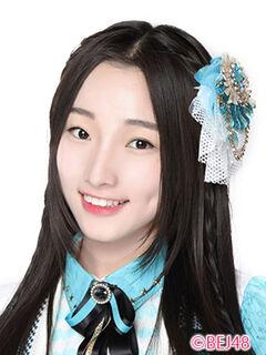 Team E Li YuanYuan 2016