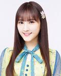 Ueki Nao HKT48 2019