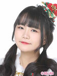 Zheng YiFan BEJ48 Dec 2016