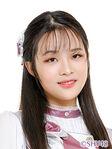 Zhu Min SHY48 Mar 2018