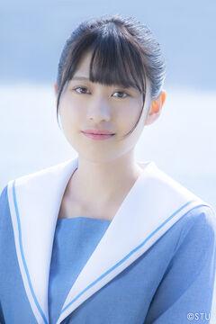 2018 STU48 Sano Haruka