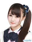 SNH48 Liu JiongRan 2015