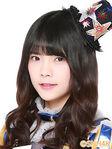 Yuan Hang SNH48 Feb 2017