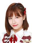 Zhang XinYue SNH48 June 2018