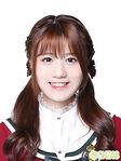 Zuo JingYuan GNZ48 Dec 2016