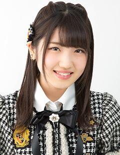 2017 AKB48 Murayama Yuiri