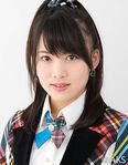 2018 AKB48 Okabe Rin