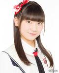 2019 NGT48 Fujisaki Miyu