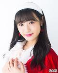 Miyazaki Sono HKT48 Christmas 2018