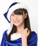 SKE48 Dec 2015 Isshiki Rena