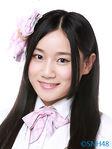SNH48 Wu YanWen 2014