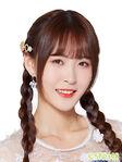 Zhang JiaYu SNH48 July 2019