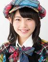 2018 AKB48 Hama Sayuna