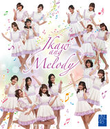Kimi wa Melody (MNL48 Single)