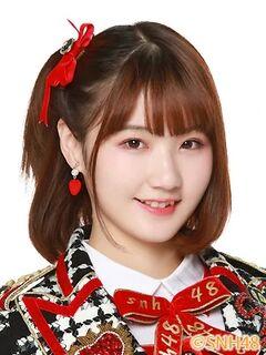 Li QingYang SNH48 Dec 2017