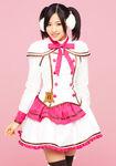 Nakagawa Haruka Valentine Kiss
