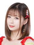 Qi Jing SNH48 Oct 2018
