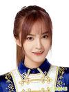 Yang BingYi SNH48 Oct 2019