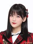 Lin ShuQing CKG48 Sept 2018
