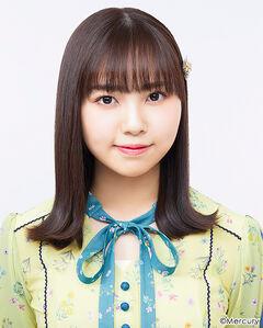 Yamauchi Yuna HKT48 2019