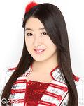 2016 AKB48 Izuta Rina