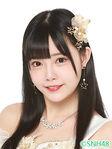Tao BoEr SNH48 Oct 2017