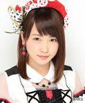 AKB48 Kawaei Rina 2015