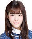 Matsumura Sayuri N46 Hadashi de Summer