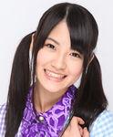 Wakatsuki Yumi N46 Guru Guru Curtain
