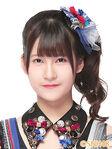 Xie Ni SNH48 Mar 2016