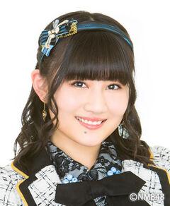 2018 NMB48 Kushiro Rina