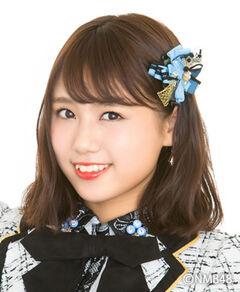 2018 NMB48 Okita Ayaka