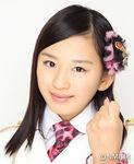 3edElection KinoshitaHaruna Early2011